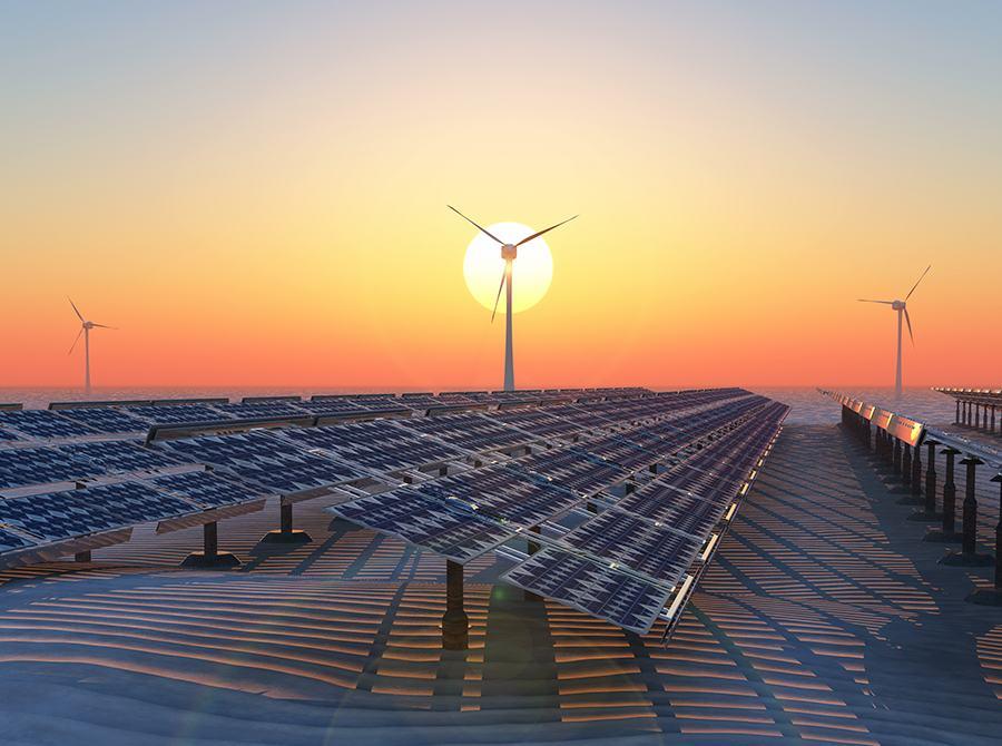 Supply Solar Equipments